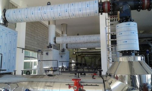 Waste Heat Steam Generators